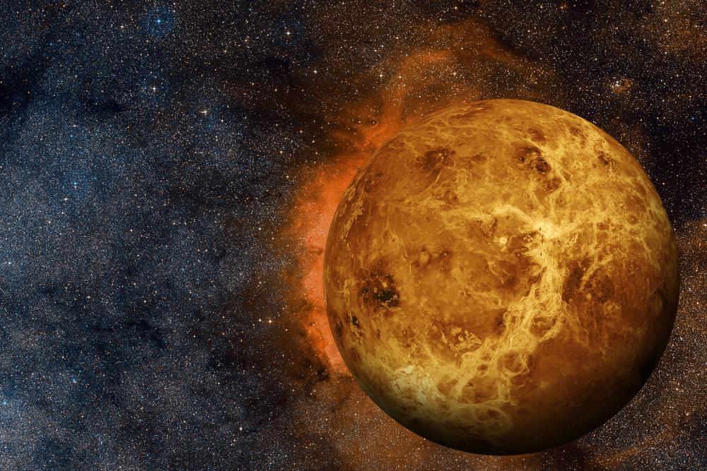 Венера в разных знаках